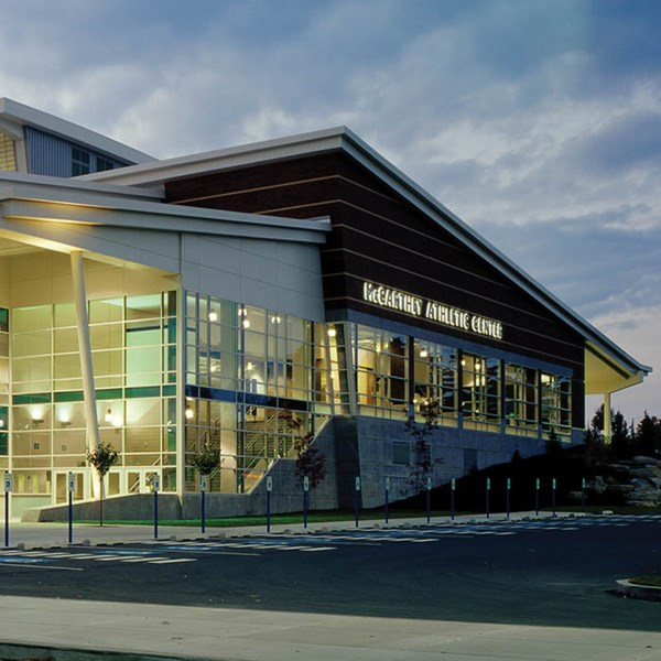 Mccarthey Athletic Center Facilities Gonzaga University Athletics