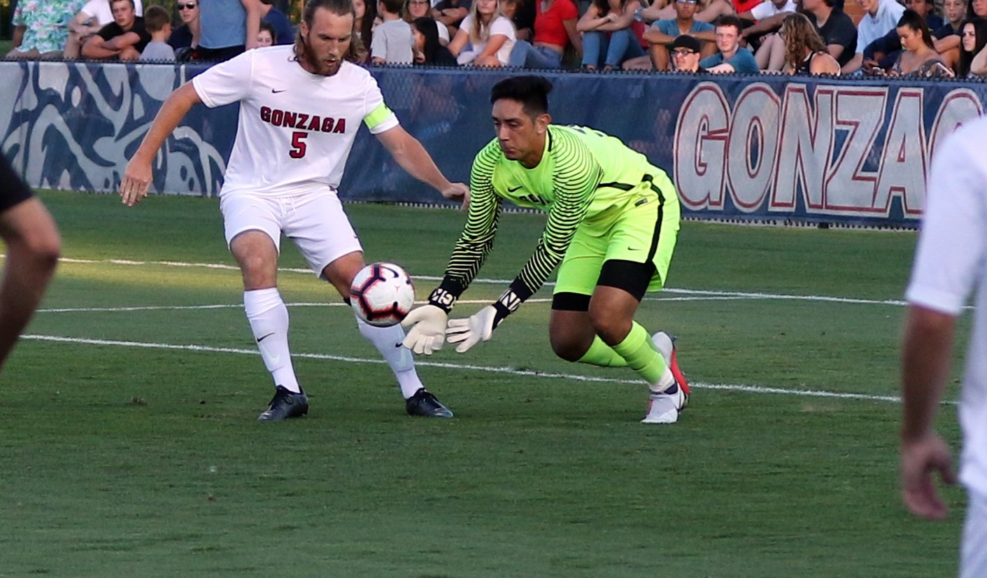 Men's Soccer - Gonzaga University Athletics